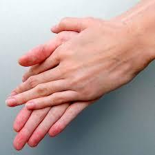 Cómo hacer desengrasante para manos