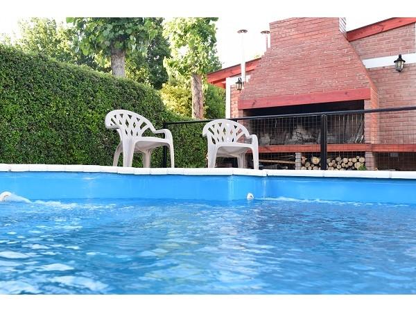 Alojamiento temporal o casa de huéspedes en Argentina